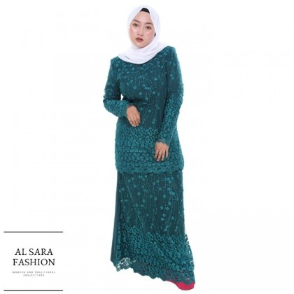 Baju Kurung Bridal Collection