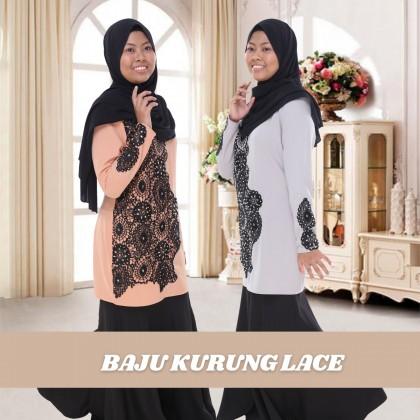 BAJU KURUNG LACE BRIDAL