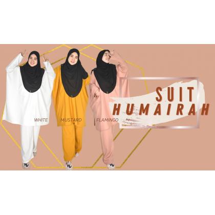 SUIT HUMAIRAH